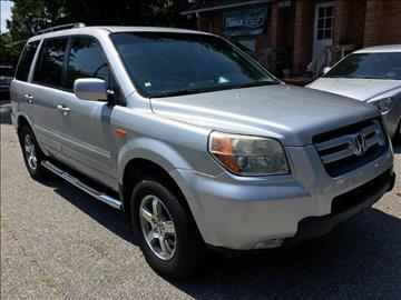 2006 Honda Pilot for sale in Greensboro, NC
