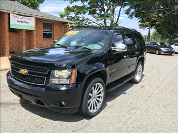 2007 Chevrolet Tahoe for sale at Triad Imports Inc. in Greensboro NC
