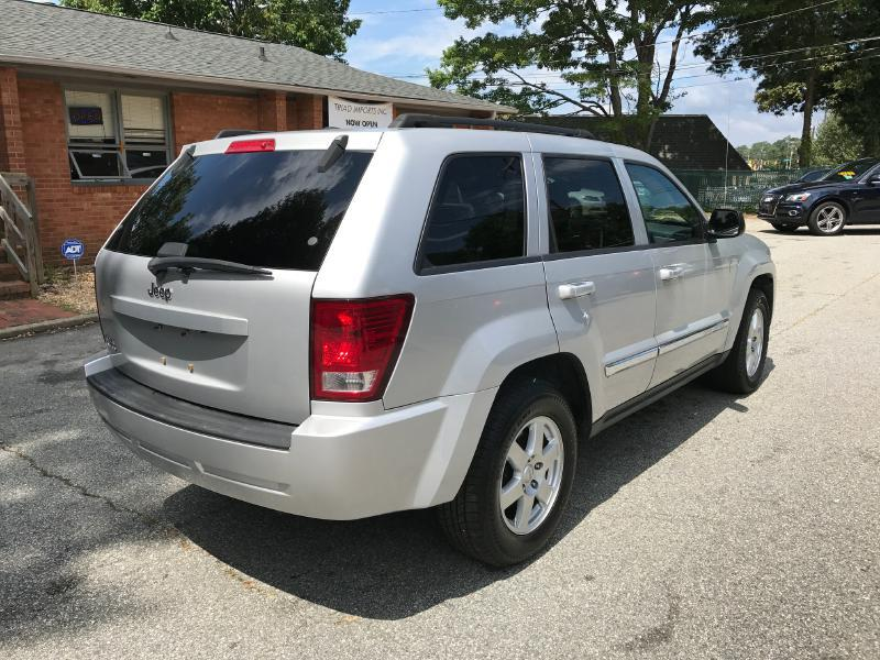 2010 Jeep Grand Cherokee for sale at Triad Imports Inc. in Greensboro NC