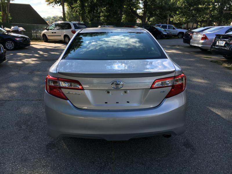 2013 Toyota Camry for sale at Triad Imports Inc. in Greensboro NC