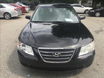 2010 Hyundai Sonata for sale at Triad Imports Inc. in Greensboro NC