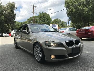 2010 BMW 3 Series for sale at Triad Imports Inc. in Greensboro NC