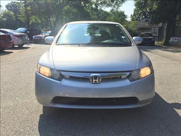 2008 Honda Civic for sale at Triad Imports Inc. in Greensboro NC