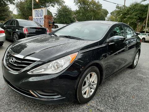 2013 Hyundai Sonata for sale in Greensboro, NC