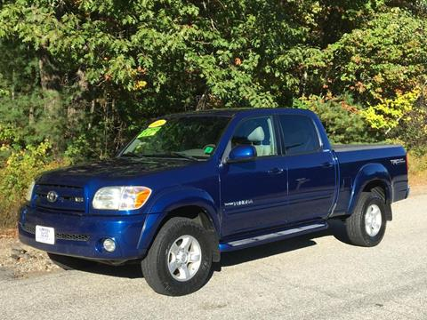 2005 Toyota Tundra for sale in Candia, NH