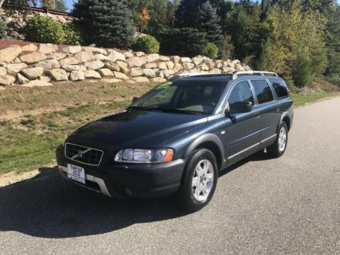 2006 Volvo XC70 for sale in Candia, NH