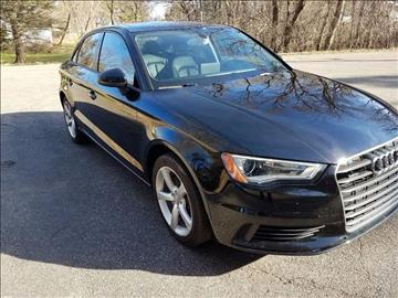 2015 Audi A3 for sale at Dufour Automotive Inc. in Eden Prairie MN