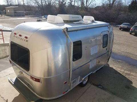 2001 Airstream BAMBI for sale in Eden Prairie, MN