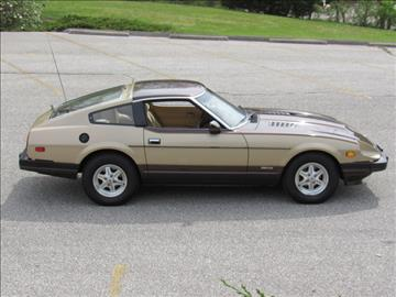 1983 Datsun 280ZX for sale in Saint Charles, MO