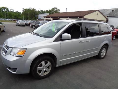 2009 Dodge Grand Caravan for sale in Wayne, MI