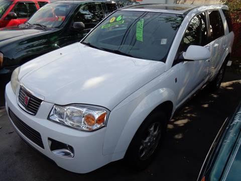 2006 Saturn Vue for sale at Aspen Auto Sales in Wayne MI