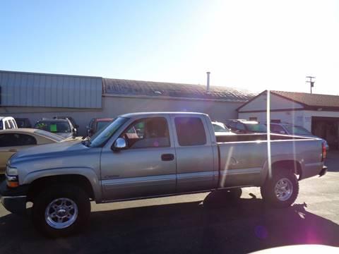 2000 Chevrolet Silverado 1500 for sale in Wayne, MI