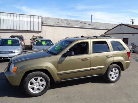 used 2009 jeep grand cherokee for sale in michigan. Black Bedroom Furniture Sets. Home Design Ideas