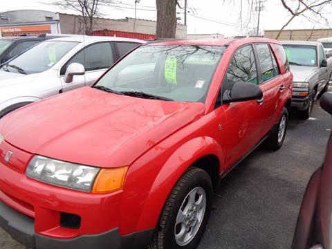 2003 Saturn Vue for sale in Wayne, MI