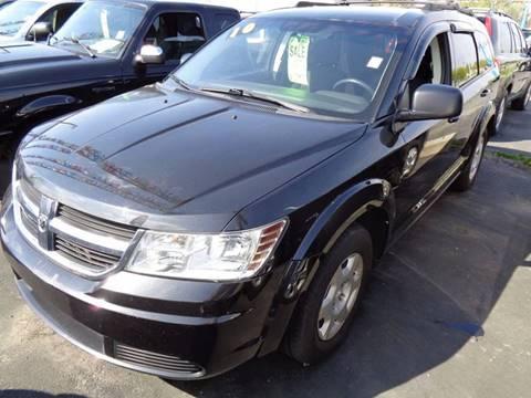 2010 Dodge Journey for sale at Aspen Auto Sales in Wayne MI