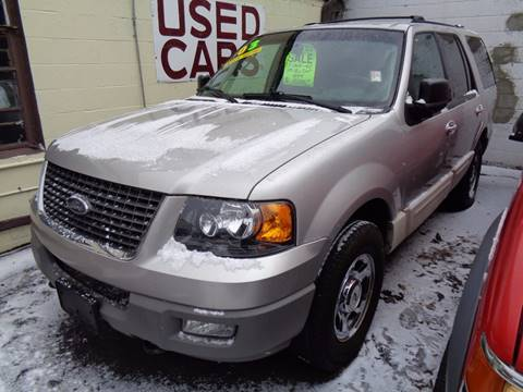 2003 Ford Expedition for sale in Wayne, MI