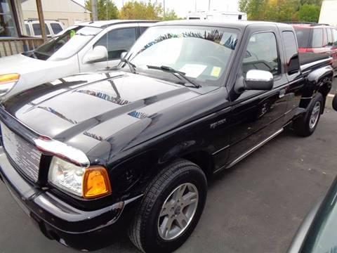 2003 Ford Ranger for sale in Wayne, MI