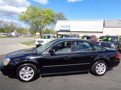 2006 Ford Five Hundred for sale in Wayne, MI