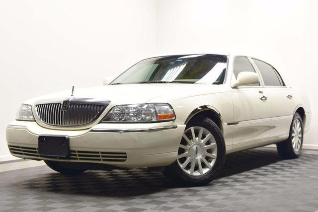 2007 Lincoln Town Car for sale at Flex Motorcars in Houston TX