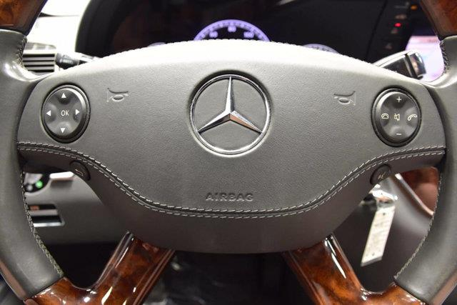 2007 Mercedes-Benz S-Class for sale at Flex Motorcars in Houston TX