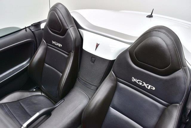2008 Pontiac Solstice for sale at Flex Motorcars in Houston TX
