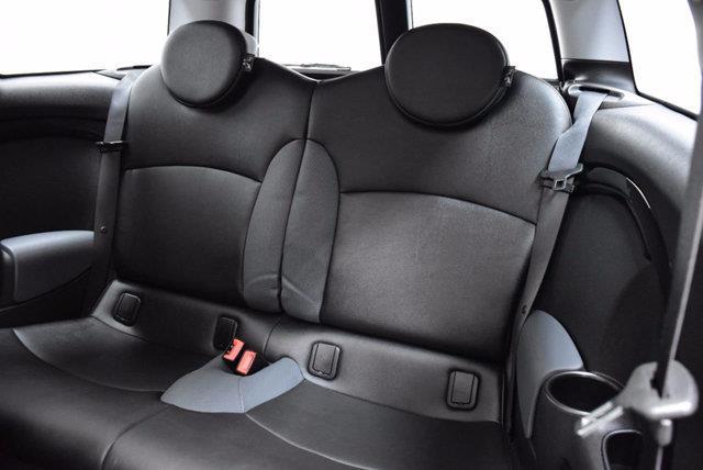 2009 MINI Cooper Clubman for sale at Flex Motorcars in Houston TX