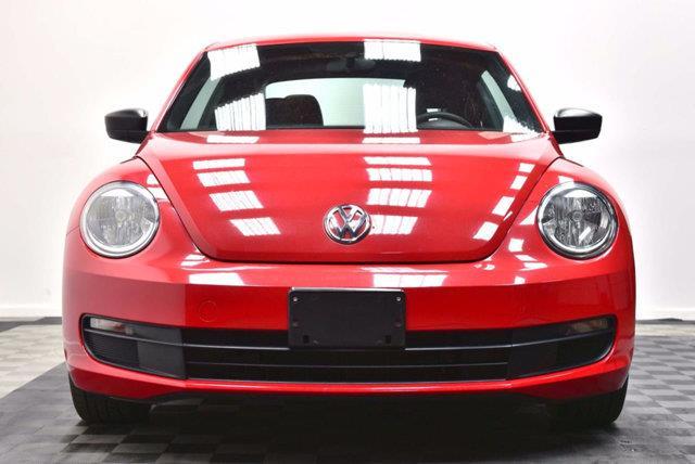 2013 Volkswagen Beetle for sale at Flex Motorcars in Houston TX