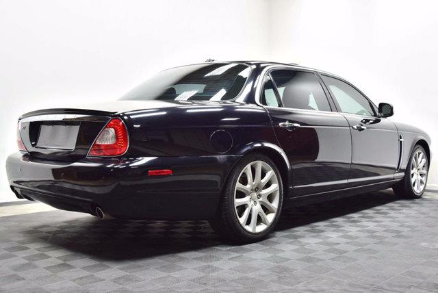 2008 Jaguar XJ-Series for sale at Flex Motorcars in Houston TX