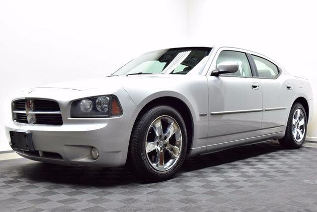2010 Dodge Charger for sale at Flex Motorcars in Houston TX