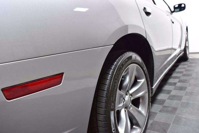 2011 Dodge Charger for sale at Flex Motorcars in Houston TX