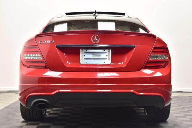 2012 Mercedes-Benz C-Class for sale at Flex Motorcars in Houston TX