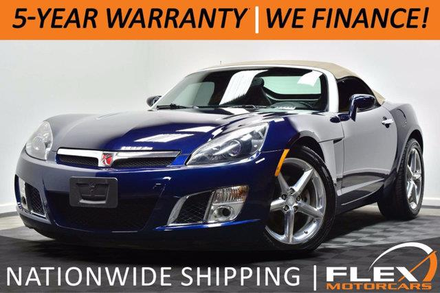 2008 Saturn SKY for sale at Flex Motorcars in Houston TX