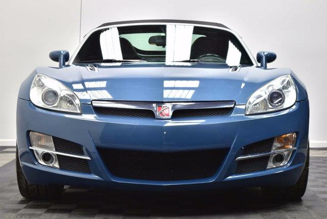 2007 Saturn SKY for sale at Flex Motorcars in Houston TX