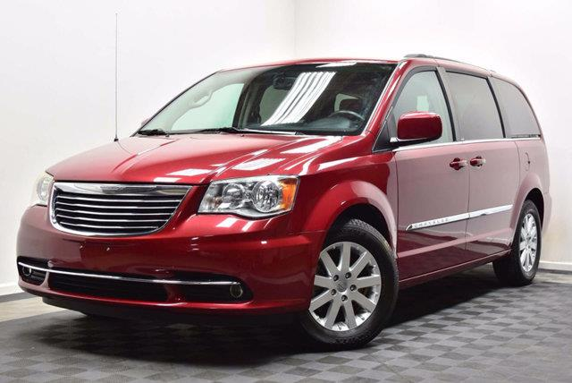 2013 Chrysler Town and Country for sale at Flex Motorcars in Houston TX