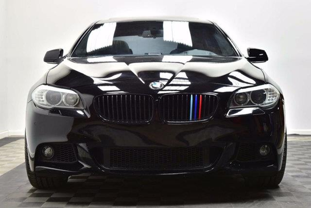 2013 BMW 5 Series for sale at Flex Motorcars in Houston TX