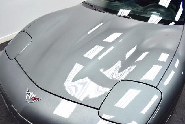 2003 Chevrolet Corvette for sale at Flex Motorcars in Houston TX