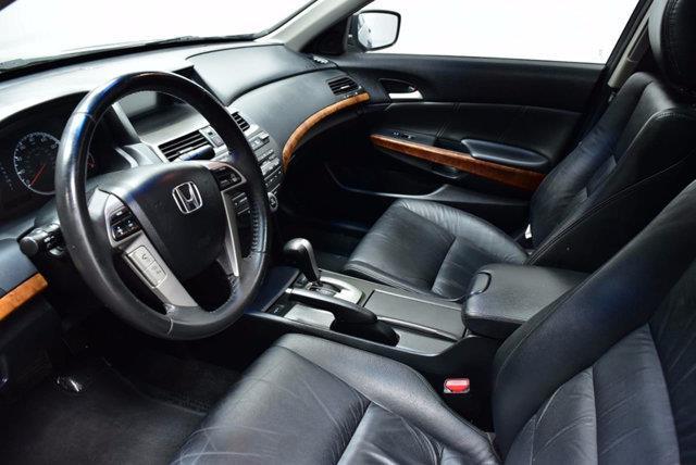 2012 Honda Accord for sale at Flex Motorcars in Houston TX