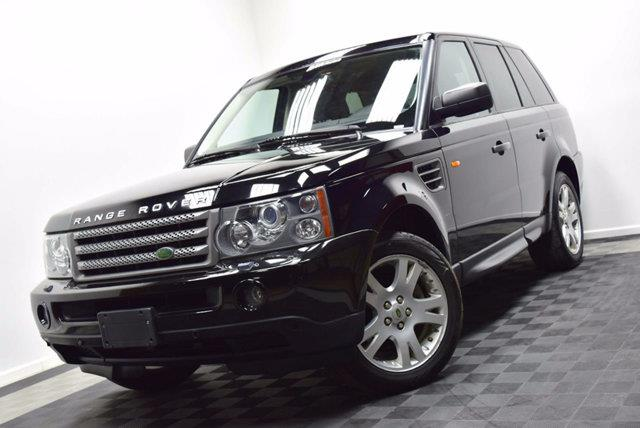 2006 Land Rover Range Rover Sport for sale at Flex Motorcars in Houston TX