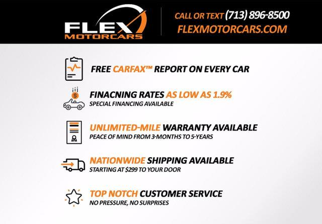 2011 BMW 5 Series for sale at Flex Motorcars in Houston TX