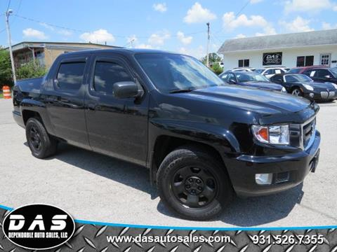 2009 Honda Ridgeline for sale in Cookeville, TN