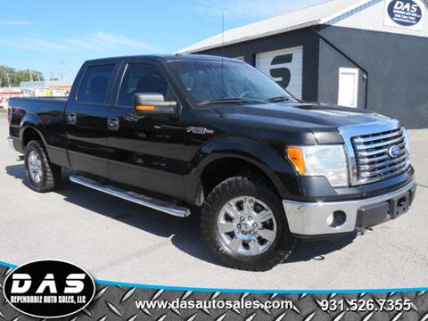 2010 Ford F-150 for sale in Cookeville, TN