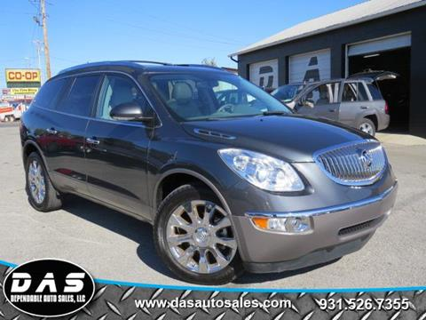 2011 Buick Enclave for sale in Cookeville, TN