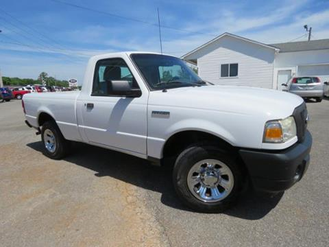 2011 Ford Ranger for sale in Cookeville, TN