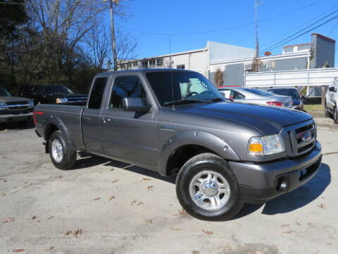 Ford Of Cookeville >> 2011 Ford Ranger For Sale In Cookeville Tn
