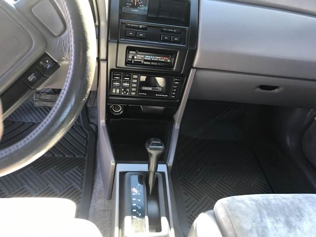 1990 Dodge Shadow Es Turbo 2dr Hatchback In Lapeer Mi Hardy S Gas