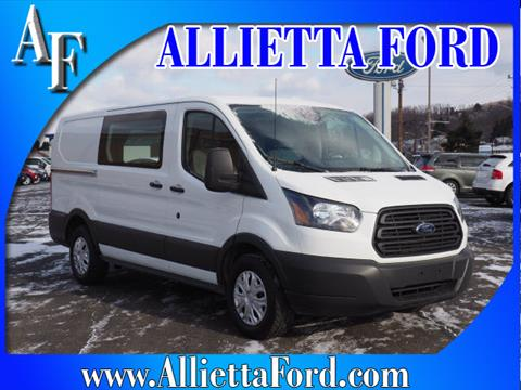 2016 Ford Transit Cargo For Sale In Wellsburg WV