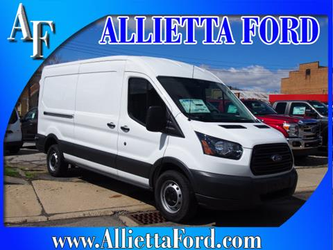 2015 Ford Transit Cargo for sale in Wellsburg, WV