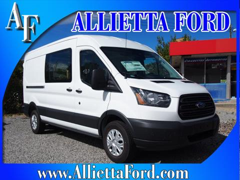 2017 Ford Transit Cargo for sale in Wellsburg, WV