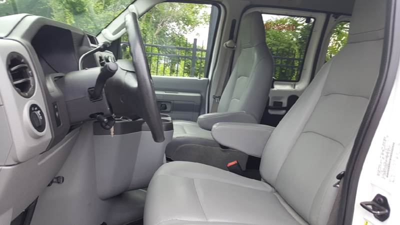 2012 Ford E-Series Wagon for sale at Main Street Cars in New Brunswick NJ