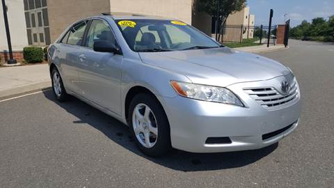 2007 Toyota Camry for sale at Main Street Cars in New Brunswick NJ